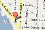 Mapa de comunas regionales - link