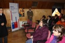 Trabajar con Calidad de Vida en Aysén