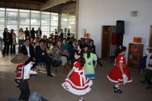 Proyecto preventivo en barrio de Valdivia