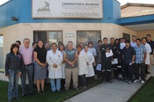 Trabajar con Calidad de Vida en Coquimbo
