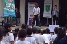 Día de la Actividad Física en San Fernando