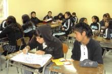 Liceo Federico Valera es una de los cuatro establecimientos de Chañaral inscritos en el proceso