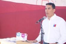 Coordinador (S) de SENDA en Tarapacá en lanzamiento de Actitud