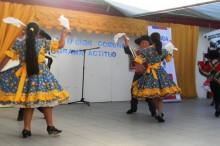 Lanzamiento de Actitud en San Carlos