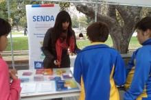 Feria preventiva en Salamanca