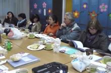 Capacitación a profesores de Graneros en programa Actitud