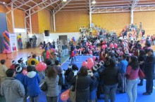 Día de la Prevención en Osorno