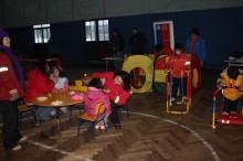 Fiesta de la prevención en Coyhaique