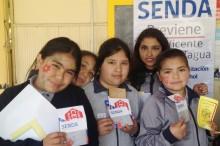 Jornadas preventivas en San Vicente