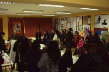 Concurso preventivo en Rancagua