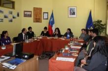 Comisión comunal de Coyhaique