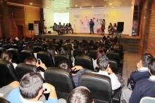 Liceo politécnico Belén y Escuela Técnico profesional serán los representantes de Copiapó en la gran final regional del 14 de noviembre