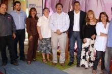 Centro Monseñor Fernando Ariztía de Copiapó