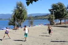Campaña de verano en Panguipulli