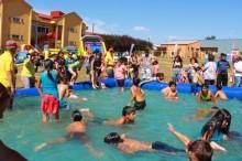 Campaña verano en Valdivia