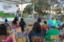 Teatro en Copiapó