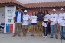 Campaña de Verano en Concón
