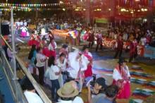 SENDA en Carnaval con la Fuerza del Sol