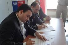 Convenio Servicio de Salud de Chiloé y SENDA