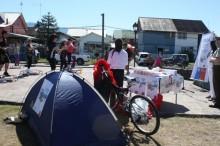 Campaña de verano en Aysén
