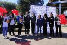 Lanzamiento Bus de la Juventud en Frutillar