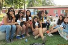 Campaña de verano en Cabildo