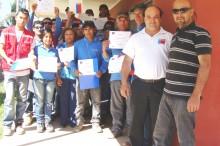 Diversos beneficios tendrán las empresas que se inscriban para el proceso 2013 del programa trabajar con calidad de vida del SENDA.