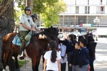Año Escolar en Linares