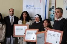 Establecimientos certificados en Los Lagos
