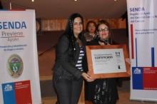 Certificación preventiva en Aysén