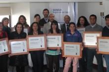 Certificación como espacio laboral preventivo