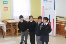 Chile Previene en la Escuela