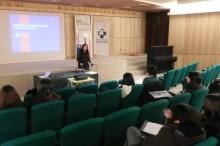 Jornada con educadores en Magallanes