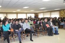 Charla preventiva en Instituto Profesional de Osorno