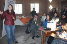 SENDA Previene en Coyhaique