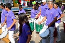 Una verdadera fiesta es la que se vivirá en la comuna de Freirina en el marco de la celebración del día de la prevención