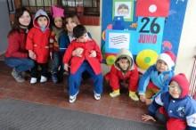 Día Prevención en Talagante