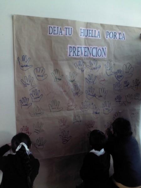 Día de la Prevención