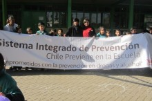 Plan de acción preventivo en Talagante