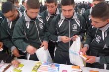 Día de la Prevención en Gendarmería
