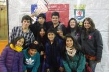 Ganadores III versión del festival preventivo de SENDA en Panguipulli