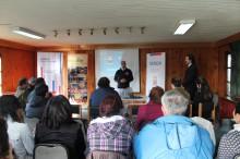 Asume coordinador comunal de Maullín