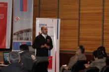 Director regional de SENDA expone oferta programática