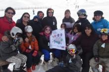 Día de la Prevención en la nieve