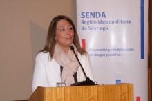 SENDA Metropolitano