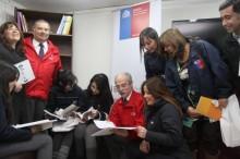 Bibliodrogas en Magallanes