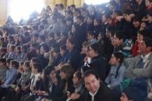 Obra preventiva en Valparaíso