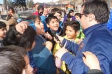 Fonda Preventiva en Chile Chico
