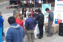 Campaña preventiva en el Huasco