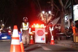 Autoridades llaman a la conducción responsable y al autocuidado para evitar accidentes durante el fin de semana largo
